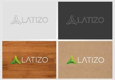 Latizo Habitat by Kiko Girbes, via Behance