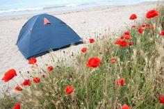 Evadare in Vama Veche Romania, Outdoor Gear, Tent, Beach, Nature, Outdoors, Dreams, Country, Home Ideas