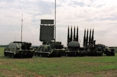 """Russian - BUK-M2E Air Defence Missile System (NATO: Name """"Gadfly"""") Is a Family of Self-Propelled Medium Range Surface-to-Air Missiles. Designed to Engage Cruise Missiles, Smart Bombs, UAVs, Fixed Winged and Rotary Winged Aircraft."""