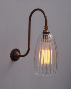 Wall light fritzfryer £135.00