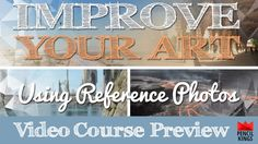 [COURSE PREVIEW] Want to Improve Your Art Today? Start Here...