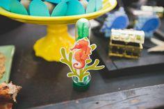 festa infantil fundo do mar arthur camys craft inspire-10