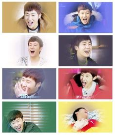 [Random] This Is Infinite - Sunggyu laughing + his smile eyes ㅎㅎ (cr:miyoung_tata) #1400dayswithINFINITE pic.twitter.com/rqAvBG6QBC