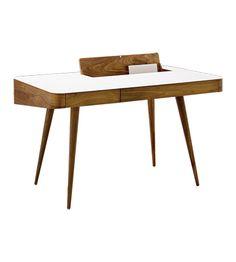 Corian & Walnut Desk - Desks - Tables - Furniture - The Conran Shop UK  -  - - DREAM DESK