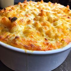 The Ultimate Mac amp Cheese The recipe is in myhellip