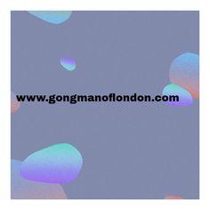 My website www.gongmanoflondon.com Gong Bath, Website