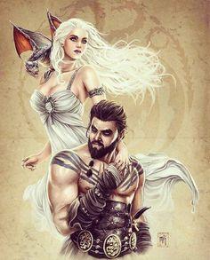 Кхалиси и Дорого