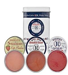 The best chapsticks and lip balms (and worst) for extremely chapped, dry lips - Jersey Girl Talk