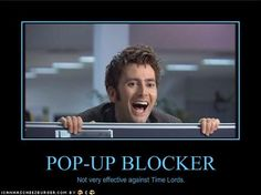 doctor who funny quotes - Google Search