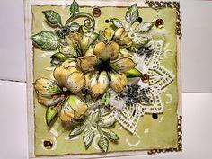Papierowo zakręcona    : Lilie Heartfelt Creations