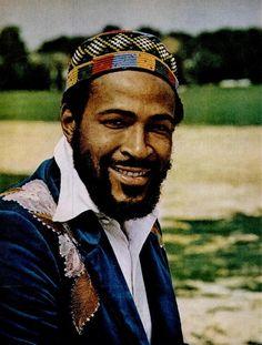 Marvin Gaye , 1939-1984