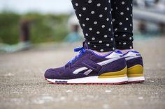 "Lenkkariblogi: Reebok GL 6000 ""Portrait Purple"""