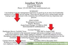 How To Write A Resume Summary Beauteous How To Write A Functional Resume Tips And Examples  Pinterest .