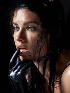 Adriana Lima   Inspiration for Photography Midwest   photographymidwest.com   #pmw #photographymidwest