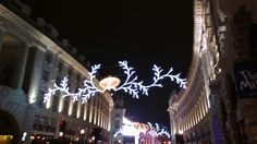 Christmas Lights London View, Christmas Lights, Broadway Shows, Chandelier, Ceiling Lights, Decor, Christmas Fairy Lights, Candelabra, Decoration