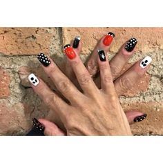 Instagram Nails, Instagram Posts, Blush Nails, Halloween Nails, Salons, Nailart, Festive, Spa, Fall