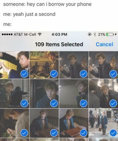I'm not obsessed with Newt Scamander. Not at all lol.