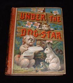Under the Dog-Star  1881