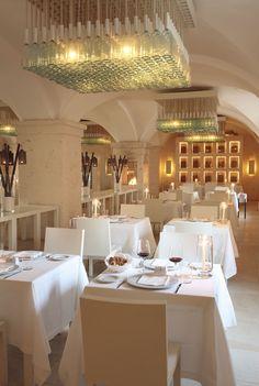 Borgo Egnazia Hotel en la región de Apulia