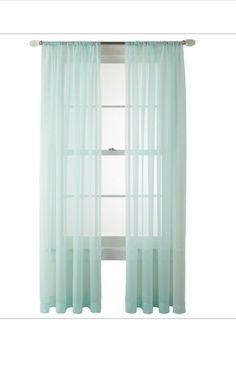 Best 25 Mint Curtains Ideas On Pinterest Girls Room