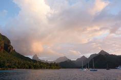 Frans Polynesië on a budget | tips betaalbaar reizen | vliegtickets