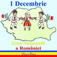 1 Decembrie, Romania, Coloring Books, Kindergarten, Classroom, Teaching, Comics, School, Kids
