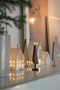Christmas Mood, Noel Christmas, Modern Christmas, Scandinavian Christmas, Simple Christmas, Christmas Crafts, Photo Deco, Minimalist Christmas, Theme Noel