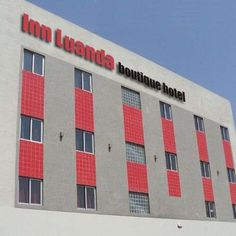 Featuring a total of 25 well appointed hotel rooms, the Inn Luanda Hotel in Angola is situated on Rua Francisco & de Miranda, # Hotel Inn, Hotels, African