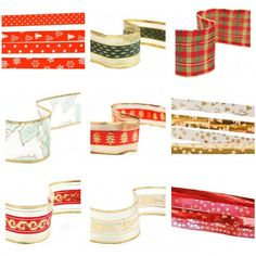 Get free ribbon in exchange for a tutorial using it.