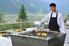 Spezialitäten vom Grill im DAS.GOLDBERG genießen... mehr auch unter www.dasgoldberg.at oder  https://www.facebook.com/dasgoldberg