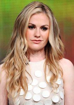 Anna Paquin Hair