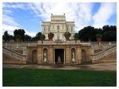 Villa Pamphili - Pamphili Garden