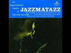 Guru  - Jazzmatazz -  Down The Backstreets
