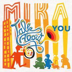 Nous savions le retour de Mika imminent, et cela se confirme aujourd'hui ! Via sa maison de disques Barclay, découvrez quelques secondes de