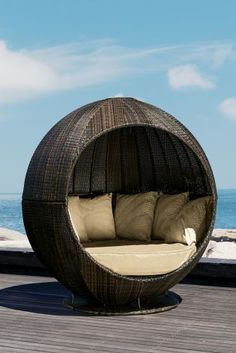 Garden Furniture Next buy large faux fur bean bag from the next uk online shop | huis is