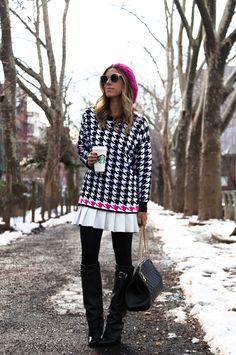 glam4you nativozza blog moda look newyork blessed 1Look do Dia Preferido Blessed…
