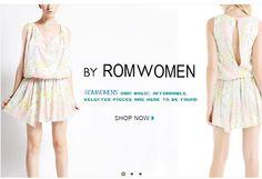 #Romwomen