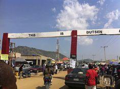Cattle | Ushafa Village FCT Nigeria | #JujuFilms #Cattle #Nigeria #Ushafa #Herdsman