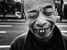Street Portraits of Tokyo by Tatsuo Suzuki