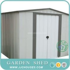 wwwjjchousescom prefab storage sheds easy assemlbyit is disassembly packing and can ship by sea very easyvery cheap priceuse for storage tool
