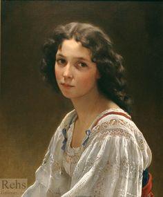 Émile Munier 1840-1895 FRANCIA. Se especializó en escenas infantiles, donde los niños son los protagonistas. De gran talento, expresividad y sensibilidad, fue discípulo de Bouguereeau.