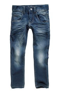 De sejeste Name it Jeans Ras X-slim Mørk denim Name it Jeans til Børn & teenager til enhver anledning