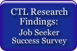 Job Seeker Success Survey Results