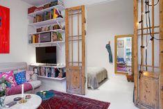 Naifandtastic:Decoración, craft, hecho a mano, restauracion muebles, casas pequeñas, boda: Casa pequeñas:40 metros cuadrados