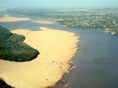 Roraima, Brasil