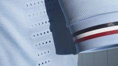 Nike unveils 2013 French Football Federation away kit - Nike News
