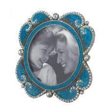 Turquoise Treasure Photo Frame