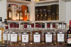 Tasting-Bar at www.hannover-whisky.de