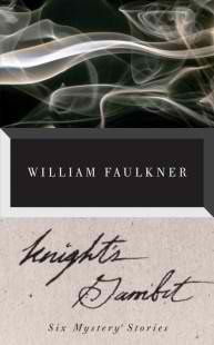 Author: William Faulkner . Available on Kindle & iBook