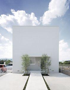 普通の家 ::: Ordinary House ::: FORM / Kouichi Kimura Architects ::: フォルム・木村浩一建築研究所